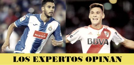 Los expertos opinan sobre: Diego Reyes y Martínez Quarta