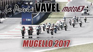 Previa Moto3 GP de Italia: Joan Mir quiere ser más líder
