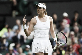 2017 Wimbledon player profile: Garbiñe Muguruza