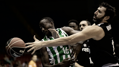 Lietuvos Rytas - RETAbet Bilbao Basket: a por Europa, un año más