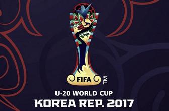 Mundial Sub-20: Conhecidos os semifinalistas