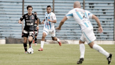 Gimnasia de Jujuy - Instituto: debut sin gloria