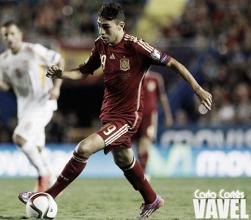 Munir solicita el apoyo de Marruecos para jugar el Mundial
