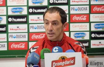 """Pedro Munitis: """"Es un privilegio depender de nosotros mismos tras una temporada complicada"""""""
