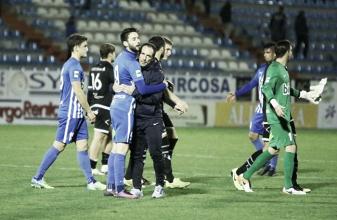 """Munitis: """"El equipo está notando la ansiedad de querer meter gol"""""""