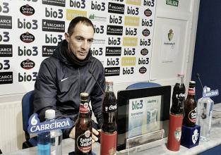 """Munitis: """"Nos estaba complicado muchísimo la Copa Federación"""""""
