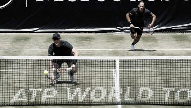 Soares e Murray vão às semis em Queen's; Melo avança na Alemanha