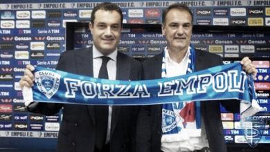 """Vivarini: """"Il mio obiettivo è riavvicinare la gente all'Empoli"""". Butti: """"Empoli svolta per la mia carriera"""""""