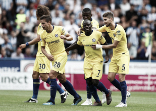 Premier League: esordio vincente per Sarri in attesa dei big