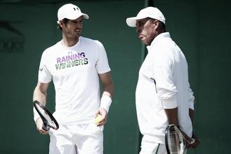 Murray y Lendl vuelven a separar sus caminos