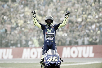 "Valentino Rossi: ""EnSachsenringserá fundamental ser competitivos"""