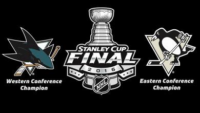 NHL: A batalha final pela Stanley Cup