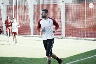 Previa Gimnàstic de Tarragona - FC Barcelona B