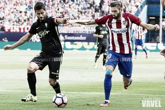 """Nacho Cases: """"No podría vivir en cien vidas lo que el Sporting me ha dado todos estos años"""""""