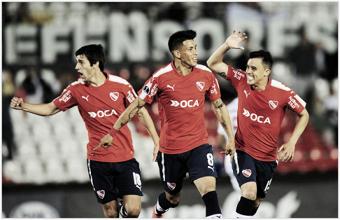 Así llega Independiente para recibir a Millonarios