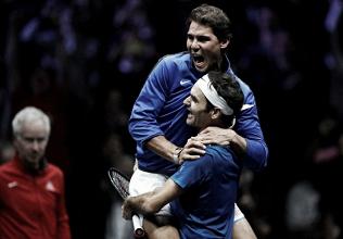 Previa Rafael Nadal - Roger Federer: el episodio 38 de 'Fedal'