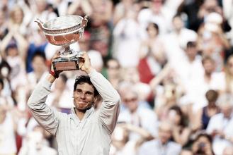2017 French Open player profile: Rafael Nadal