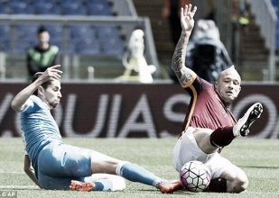 Reports suggest Chelsea seal deal for Nainggolan