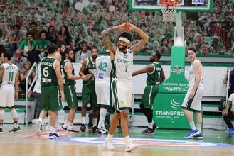 Basketball Champions League: Filloy non basta, Avellino sconfitta dal Nanterre