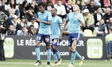Il sabato di Ligue 1 - Il Marsiglia gela Ranieri. Ok Tolosa, Saint-Etienne e Bordeaux