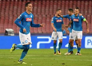 Napoli, contro lo Shakhtar è dentro o fuori