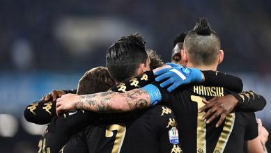 Napoli per la vetta: il San Paolo spinge gli azzurri contro la Fiorentina