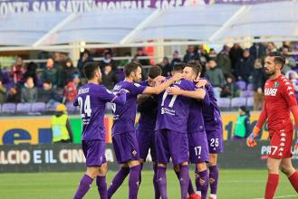 Fiorentina, Pioli verso Napoli: tante certezze ed un solo dubbio