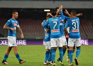 Napoli, c'è il Milan al San Paolo: tre punti per ripartire e confermare il primato