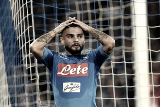 Napoli continues to be the leader