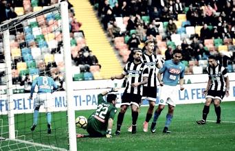 Jorginho (25) segna il gol vittoria nella sfida di novembre