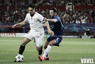 Samir Nasri firma por el Antalyaspor