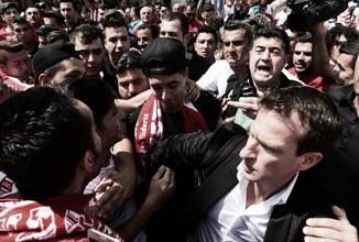 Samir Nasri lascia la Premier: tutto fatto coi turchi dell'Antalyaspor
