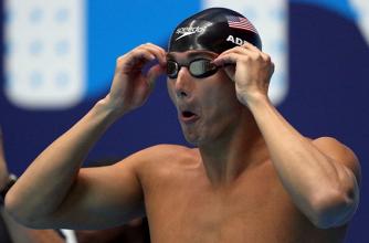 Nuoto - Trials USA, 5° giornata: le batterie
