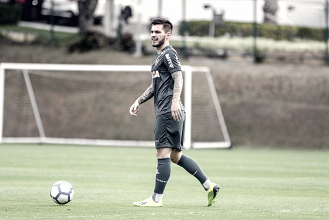 """Nathan estreia pelo Atlético-MG e demonstra confiança: """"Dei meu melhor"""""""