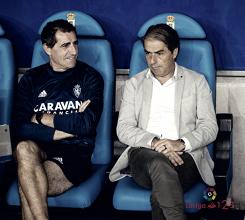 """Natxo González: """"Todo podría haber sido mejor, pero haciendo un balance general, son buenos números en esta semana""""."""