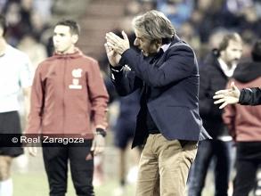 """Natxo González: """" Siempre que hay un cambio de técnico hay un efecto revulsivo"""""""