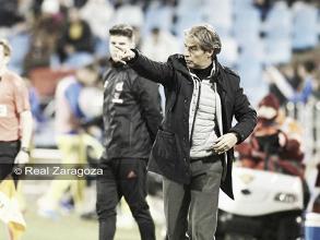 """Natxo González: """"No va a ser fácil, tendremos que estar a la altura"""""""