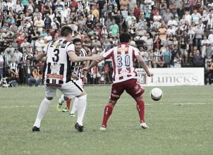 Náutico e Central disputam o título de Campeão Pernambucano 2018