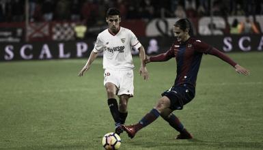 Jesús Navas: ''Estoy contento por el récord, pero no por el resultado''