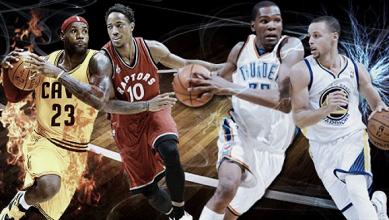 NBA: Finais de conferência arrancam esta madrugada