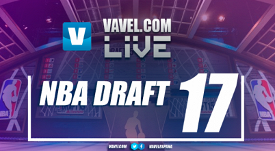 Resultado NBA Draft 2017