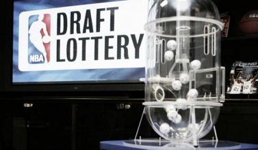 2017 NBA Draft Lottery: saiba como funciona e as chances de cada equipe
