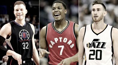 2017 NBA Free Agency: The rise of the super team era
