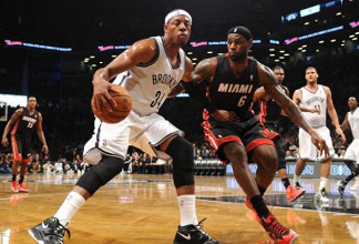 Live Brooklyn-Miami : Le match en direct