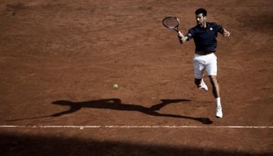 Atp Roma, ai quarti Djokovic e Raonic. Fuori Wawrinka e Nishikori