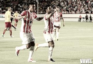 El último partido de Monarcas en el Estadio Victoria