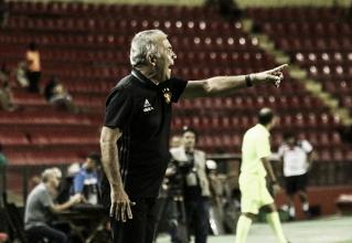 """Nelsinho exalta segundo tempo do Sport ante Afogados da Ingazeira: """"Não foram apenas as alterações"""""""