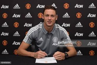 "Nemanja Matić backs title challenge from ""matured"" Manchester United this season"