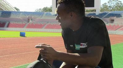 Atletas costarricenses criticaron pista donde correrán en los Centroamericanos