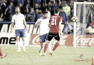 """Néstor Salinas: """"Siempre hemos salido a ganar"""""""